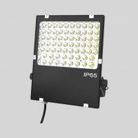 Small Beam Angle LED Flood Light 03