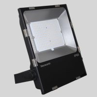 Slim LED Flood Light 02
