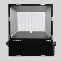 Slim LED Flood Light 03