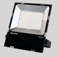 Slim LED Flood Light 06